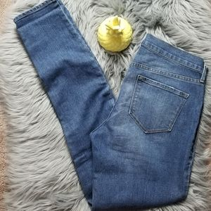 Old navy,  women's jeans,  size 4 Regular.